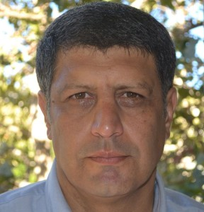 Prof. Michael (Mousa) Karayanni. Photo: Wikipedia.